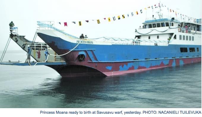 marine information network princess star
