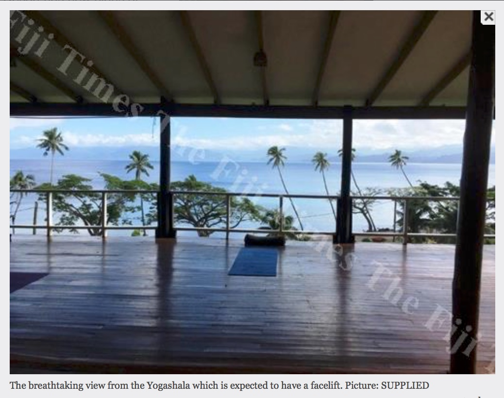 Local Knowledge, News, Events and Businesses in Savusavu Fiji